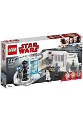 Lego Star Wars Cámara Médica de Hoth 75203