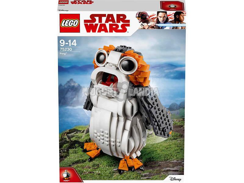 Lego Star Wars Porg™ 75230