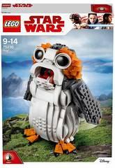 imagen Lego Star Wars Porg 75230