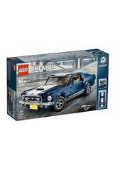 imagen Lego Creator Ford Mustang 10265