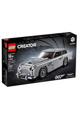 imagen Lego Exclusivas James Bond Aston Martin DB5 10262