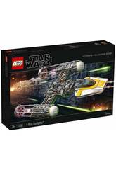 Lego Exclusives Star Wars Starfighter Y-Wing 75181