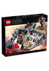 Lego Exclusivas Star Wars Traición en la Ciudad Nube 75222