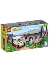 Lego Idées Les Pierrafeu 21316