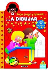 imagen Pego, Juego y Aprendo... Susaeta S0532999