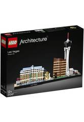 imagen Lego Aquitectura Las Vegas 21047