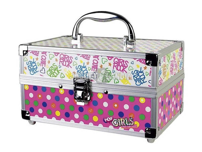 Pop Beauty Stylist Vanity Case Markwins 3707210
