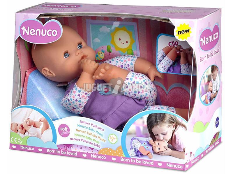 Nenuco Posturitas Famosa 700014776