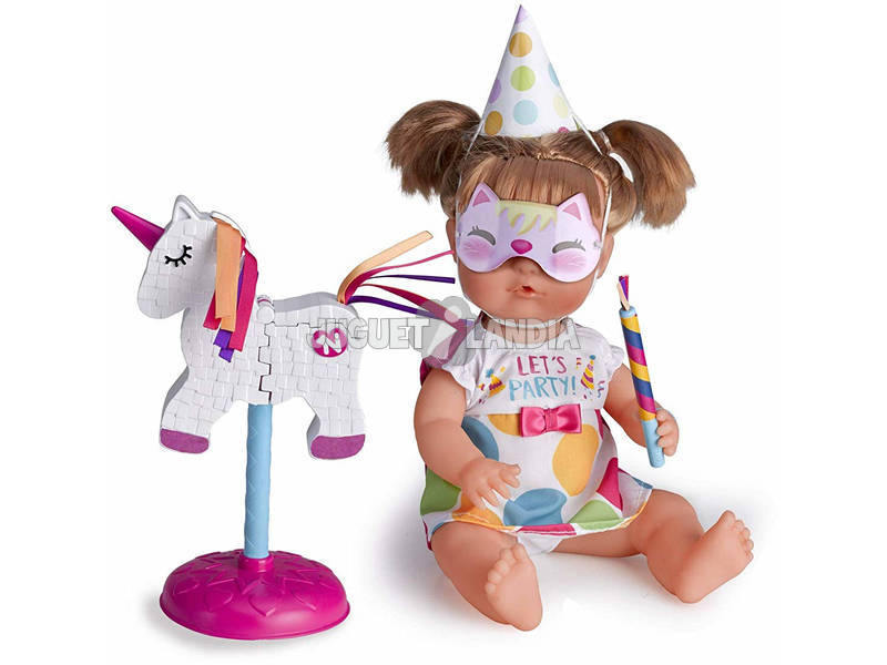 Nenuco Piñata Famosa 700014770