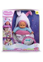 Nenuco Saquito Mágico Famosa 700015021