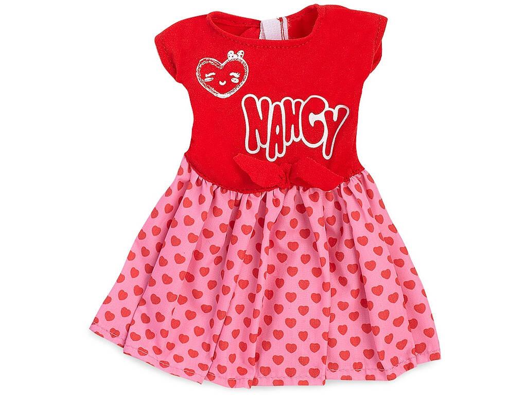 Nancy Conjunto Um Dia de Passarela Famosa 700013851