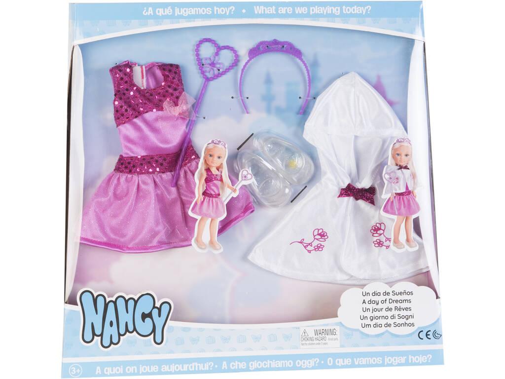 Nancy Un giorno da Sogno Famosa 700014271