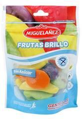 Doypack Frucht ohne Zucker 165 gr. Miguelañez 534090
