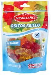 Doypack Orsi Senza Zucchero 165 gr. Miguelañez 534080