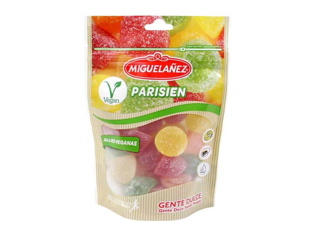 Doypack Parisien Vegano 165 gr. Miguelañez 535030