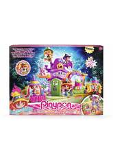 Pinypon Maison Enchantée des Sorcières Famosa 700014711