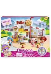 Pin y Pon Pizzería Famosa 700014755