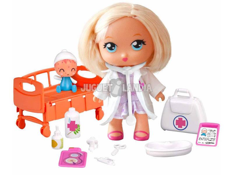 Barriguitas Docteur à la Clinique Famosa 700015041