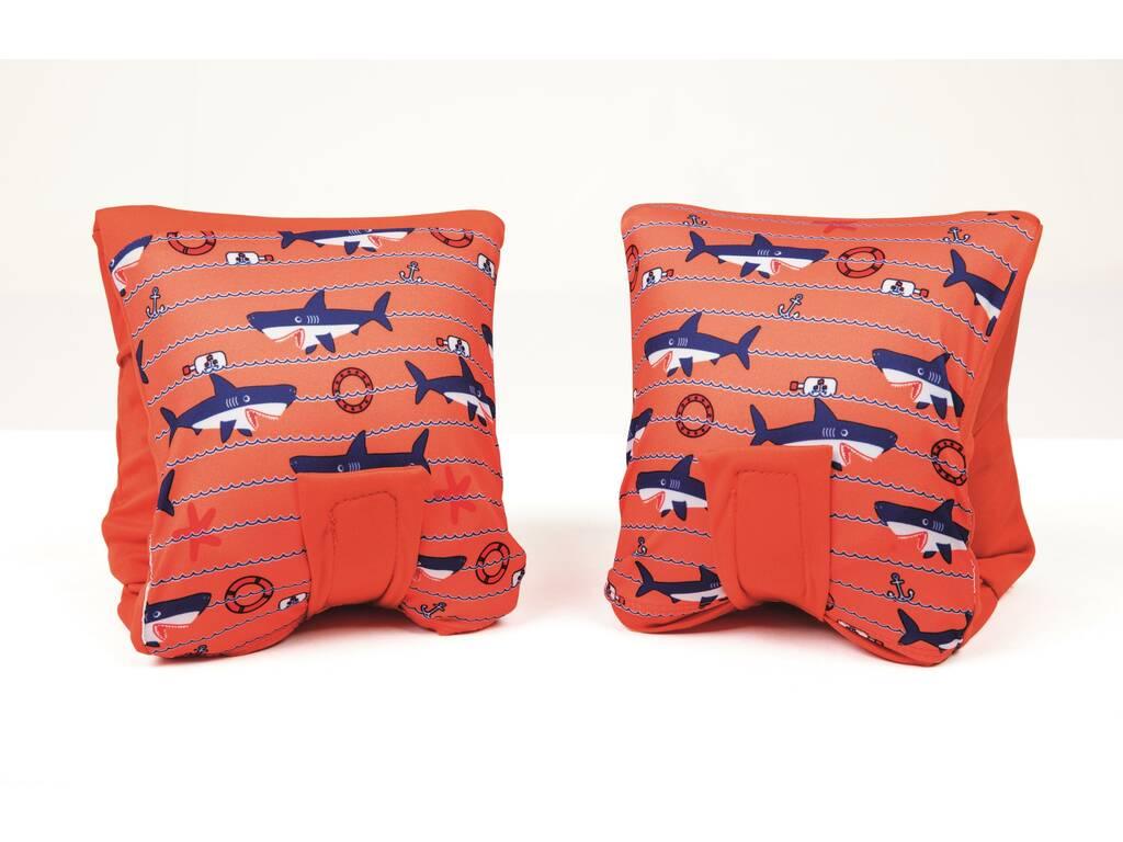 Manguitos Infantiles Swim Safe Talla M-L Bestway 32183