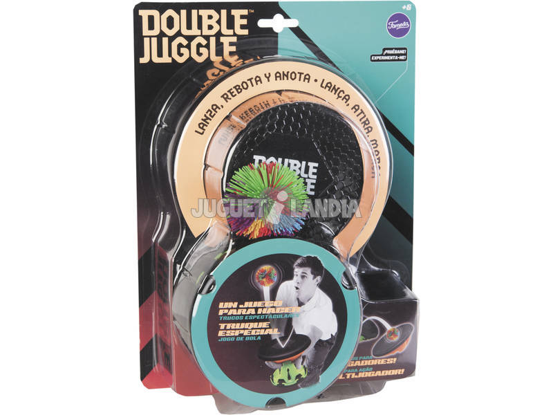 Aero Force Doubble Juggle Famosa 700015184