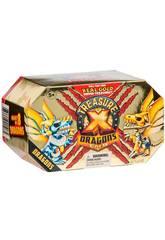 Treasure X Dragons Gold Famosa 700015111