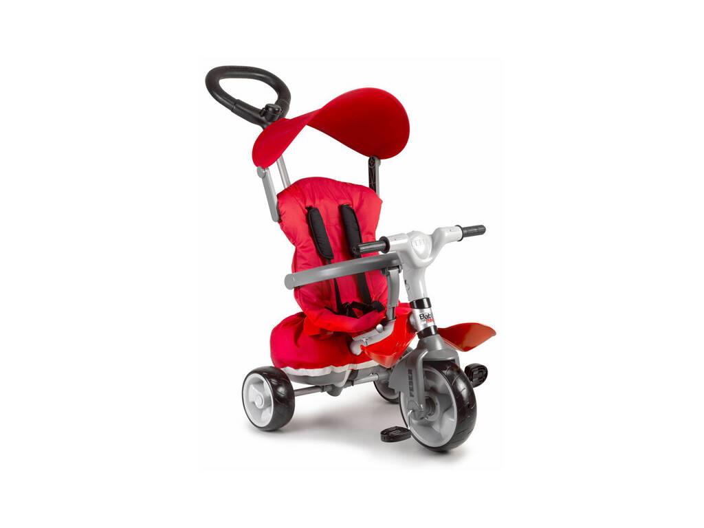 Tricycle Évolutif Feber Baby Plus Music Prime Famosa 800012146