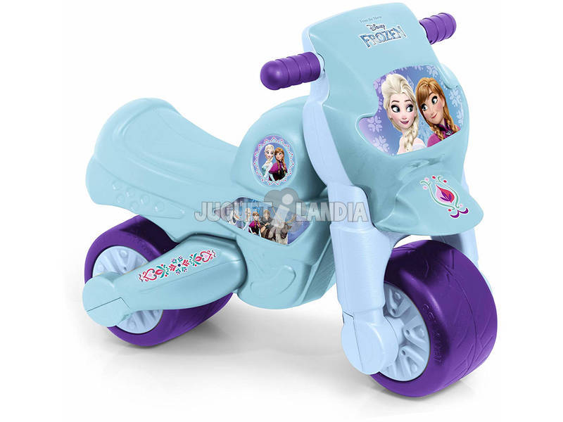 Motofeber 1 Frozen Famosa 800011816
