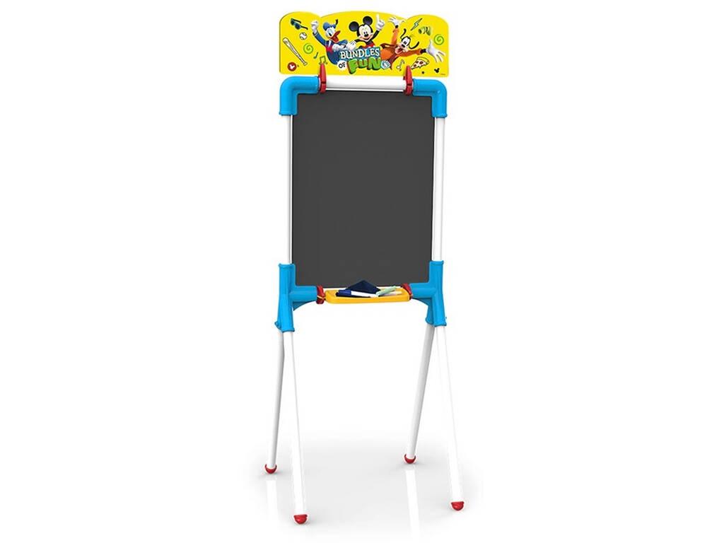 Mickey Mouse Pizarra Fábrica de Juguetes 53009