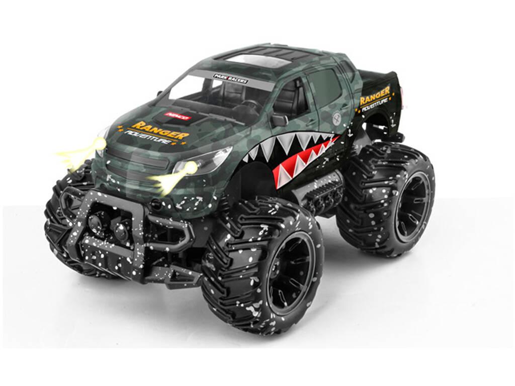 Comando Ninco Racers Ranger Ninco NH93120