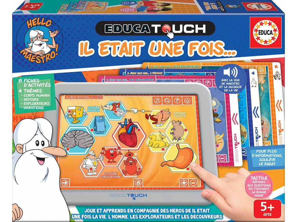 Educa Touch Il Etait Une Fois... Educa 17885