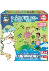 imagen Il Était Une Fois ... Notre Terre Educa 18162