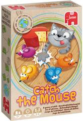 imagen Catch the Mouse Diset 19729
