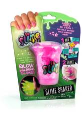 imagen Slime Shaker Glow In The Dark / Color Change Canal Toys SSC 032