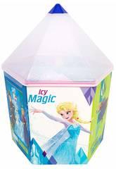 Frozen Pastel de Atividades Cife 41747