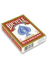imagen Baraja Poker Bicycle Standard Fournier 1033762