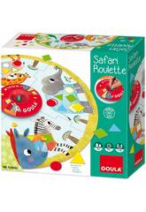 imagen Safari Roulette Goula 53156