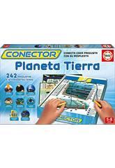 imagen Conector Planeta Tierra Portugués Educa 16384