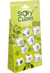 Story Cubes Voyages Blister Asmodee ASMRSC103ML1