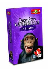 imagen Bioviva Desafíos de la Naturaleza Primates DES04ES