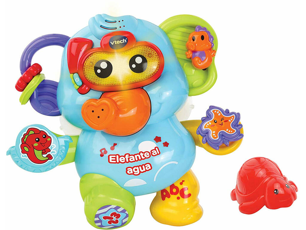 Elefante All' Acqua Vtech 515322