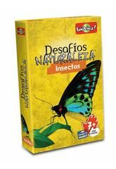 imagen Bioviva Desafíos de la Naturaleza Insectos DES06ES