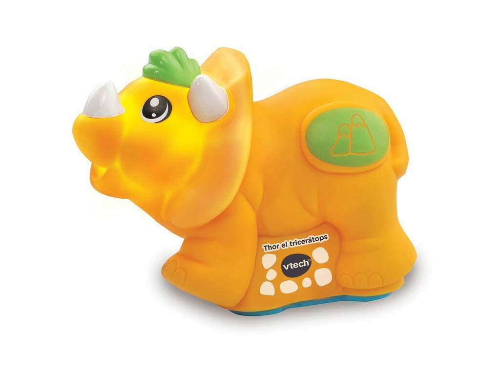 Tut Tut Animals Fantasia Vtech 408722