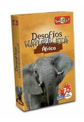 imagen Bioviva Desafíos de la Naturaleza África Asmodee DES07ES