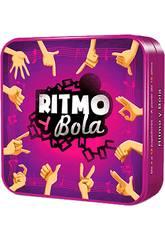 imagen Ritmo y Bola Asmodee CGRI0001BL