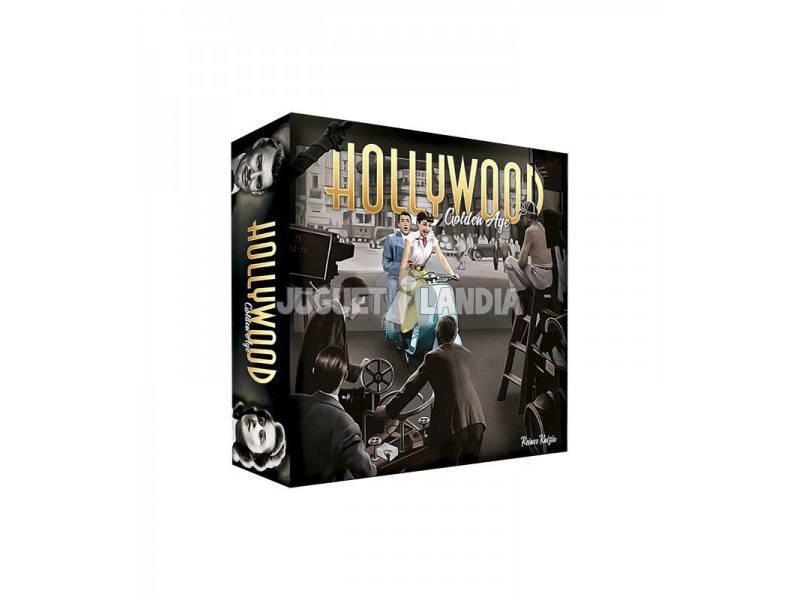 Hollywood Golden Age Asmodee LDNV200001