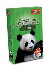 Bioviva Desafios da Natureza Ásia Asmodee DES09ES
