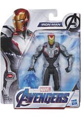 Avengers Endgame Figur 15 cm. Hasbro E3348