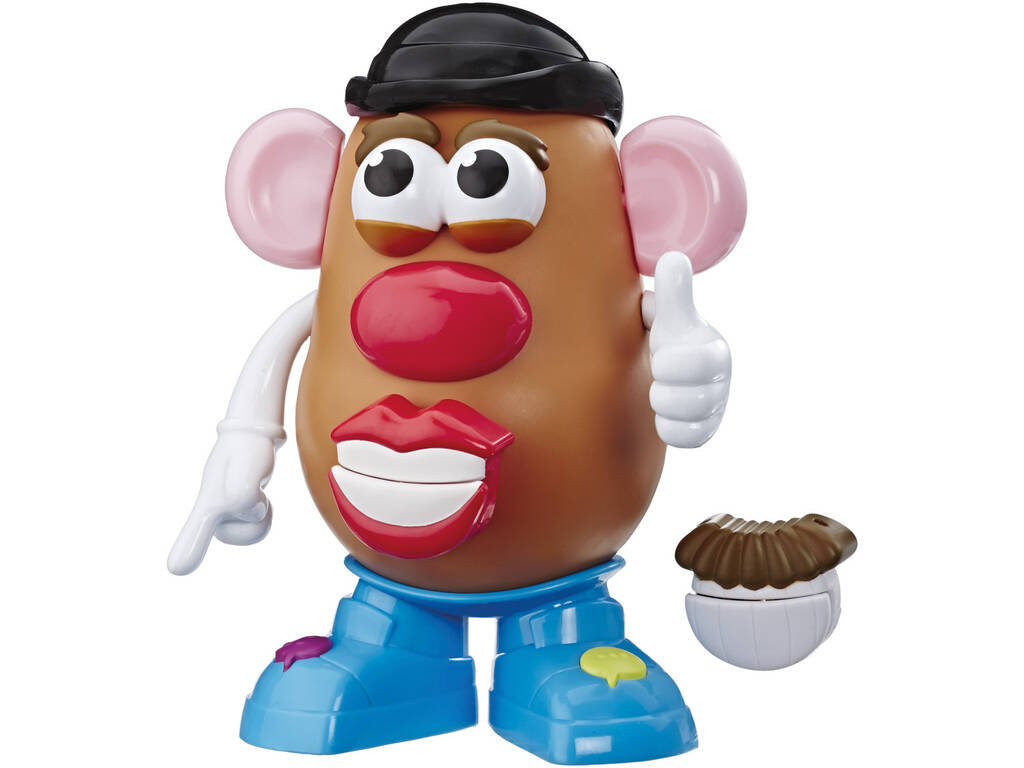 Potato Head My parlanchin Hasbro E4763