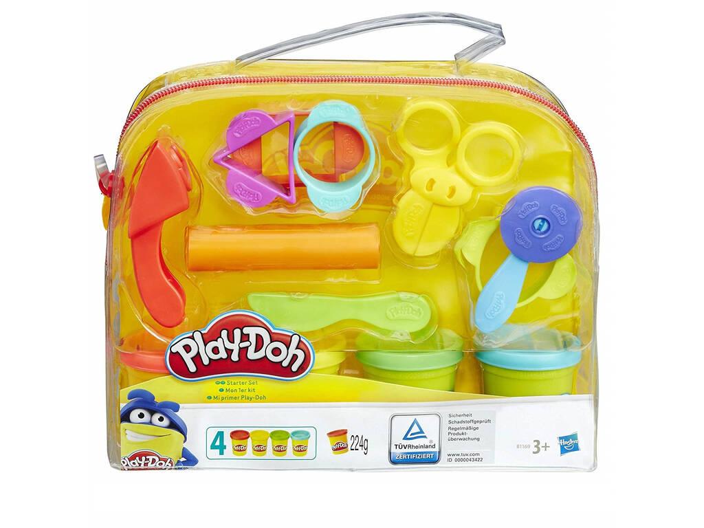 Play-doh Mala Ferramentas Hasbro B1169EU4