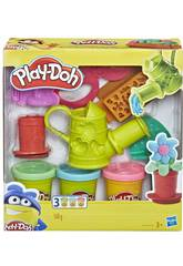 Playdoh Kit de Herramientas Hasbro E3342